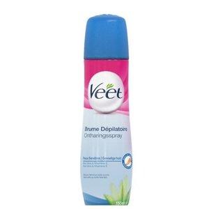 Veet Veet ontharingsspray voor de Gevoelige huid