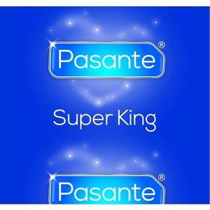 Pasante Pasante Super King Size