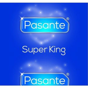 Pasante Super King