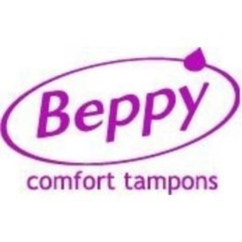 Beppy Soft Tampons WET