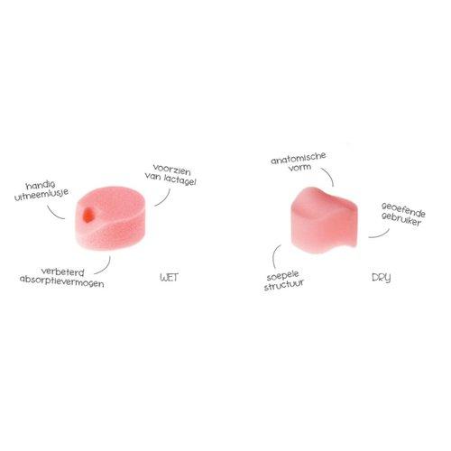 Beppy Beppy Soft Tampons DRY (verpakking 4 stuks)