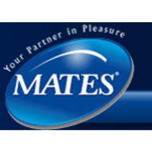 Mates Mates Skyn Intense Feel (Latexvrij)