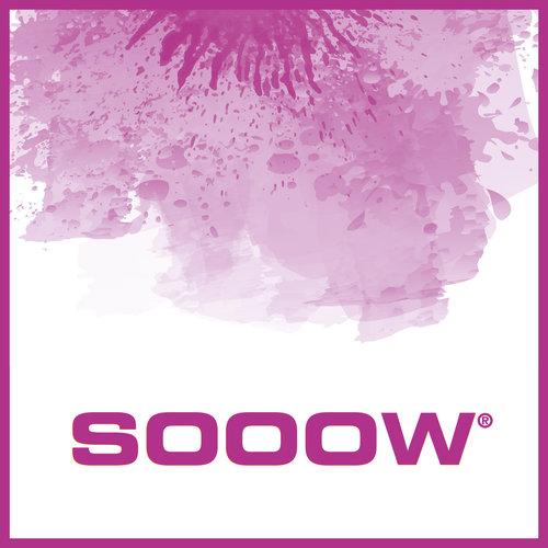 SOOOW SOOOW Glide Sensation 500 ml. (inclusief GRATIS doseerpomp!)