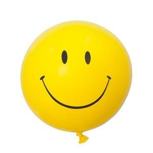 No Smiley Ballonnen 36 cm!