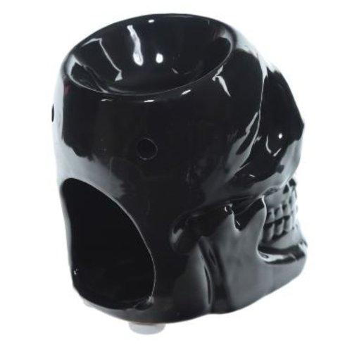 No Brander, keramiek Skull / Schedel
