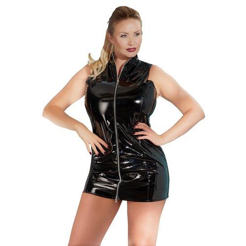 Black Level Lak mini jurkje