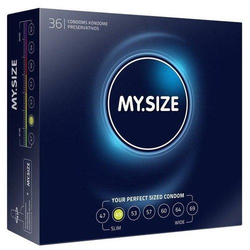 MySize MySize 49