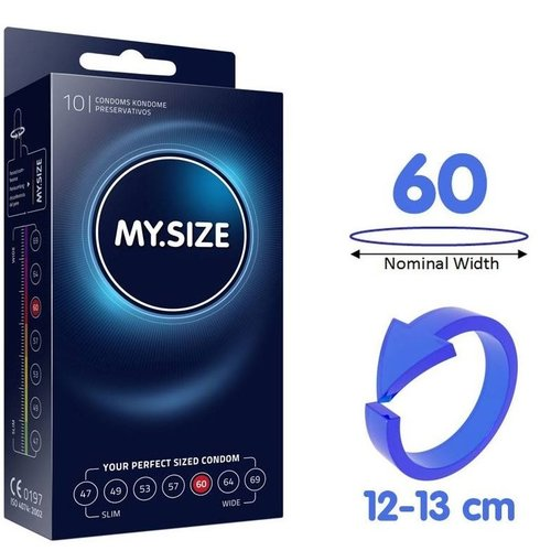 MySize MySize 60