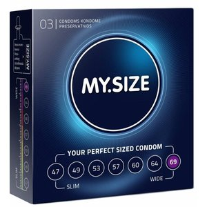MySize MySize 69