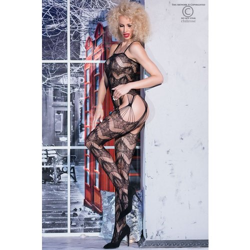 Chilirose Sexy catsuit