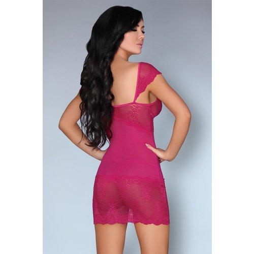CoFashion Pink jurkje Marilou