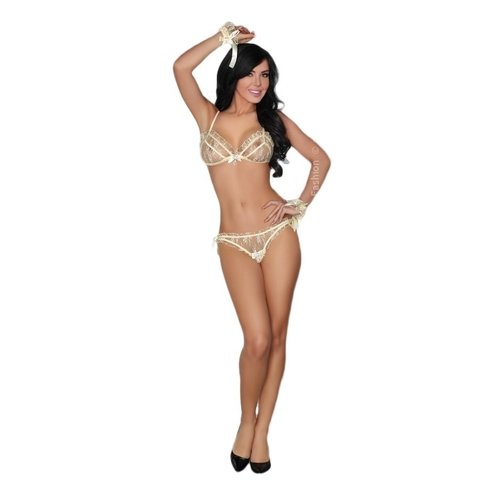 CoFashion Lingerieset Elinor