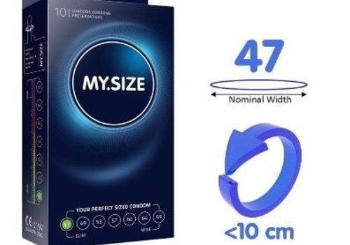 Maat 47 condooms