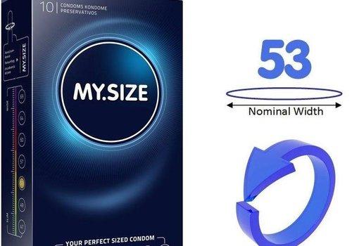 Maat 53 condooms