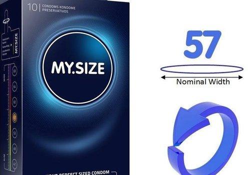 Maat 57 condooms