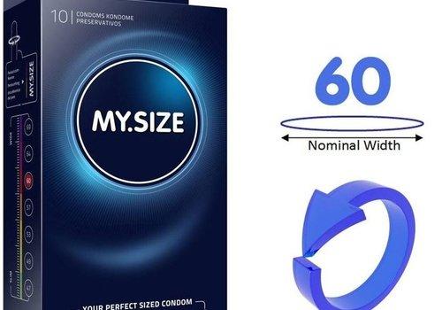 Maat 60 condooms