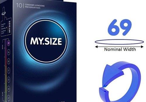 Maat 69 condooms