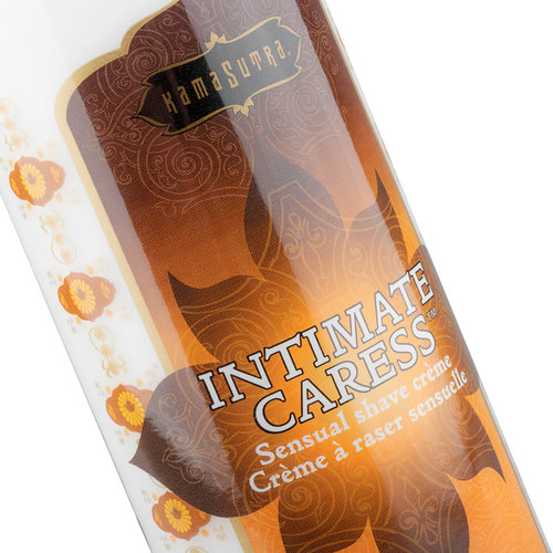 Scheercrème Kamasutra Intimate Caress Coconut Pineapple
