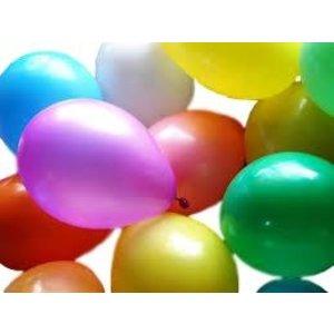 Ballonnen Jumbo 36 cm!