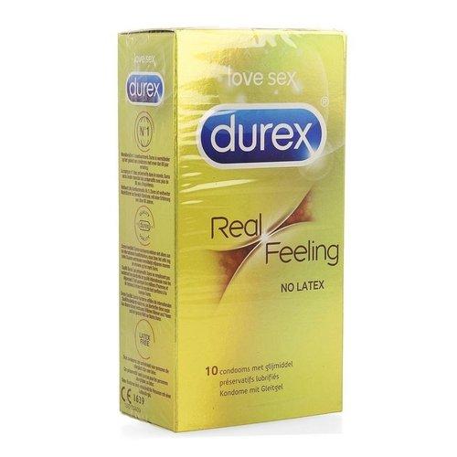 Durex Real Feeling (Latexvrij)