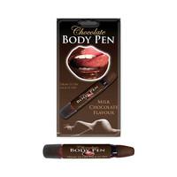 Bodypaint Chocolade Pen