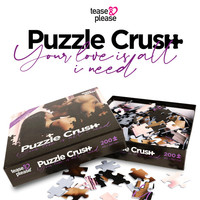 Puzzle Crush - Your Love Is All I Need