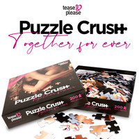 Puzzle Crush - Together Forever