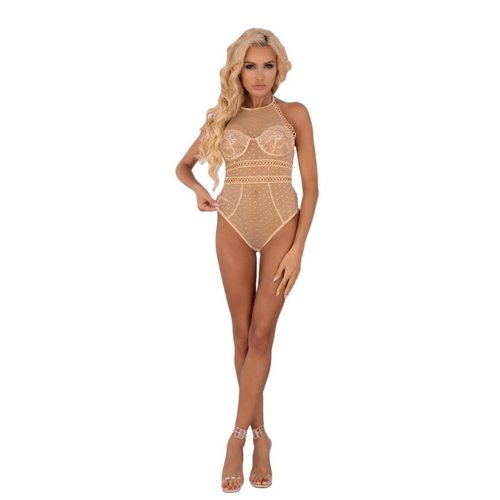 Livia Corsetti Mistohram: nude body