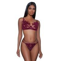 Evangeline:  lingerie-set