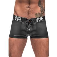 Zwarte boxershort