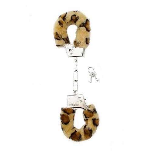 Cheetah handboeien