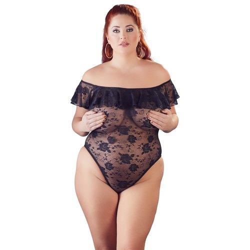 Cottelli Collection Carmen Body OP=OP