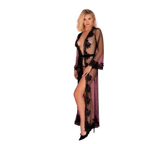 Livia Corsetti Nokina: lange kimono