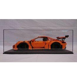 lakea Vitrine voor LEGO® Technic Porsche 911 GT3 RS