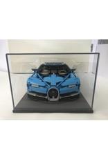 lakea Prezentacja na skali 1: 8 LEGO® Technika Bugatti Chiron 42083