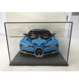 lakea Vitrine voor LEGO® Technic Bugatti Chiron 42083