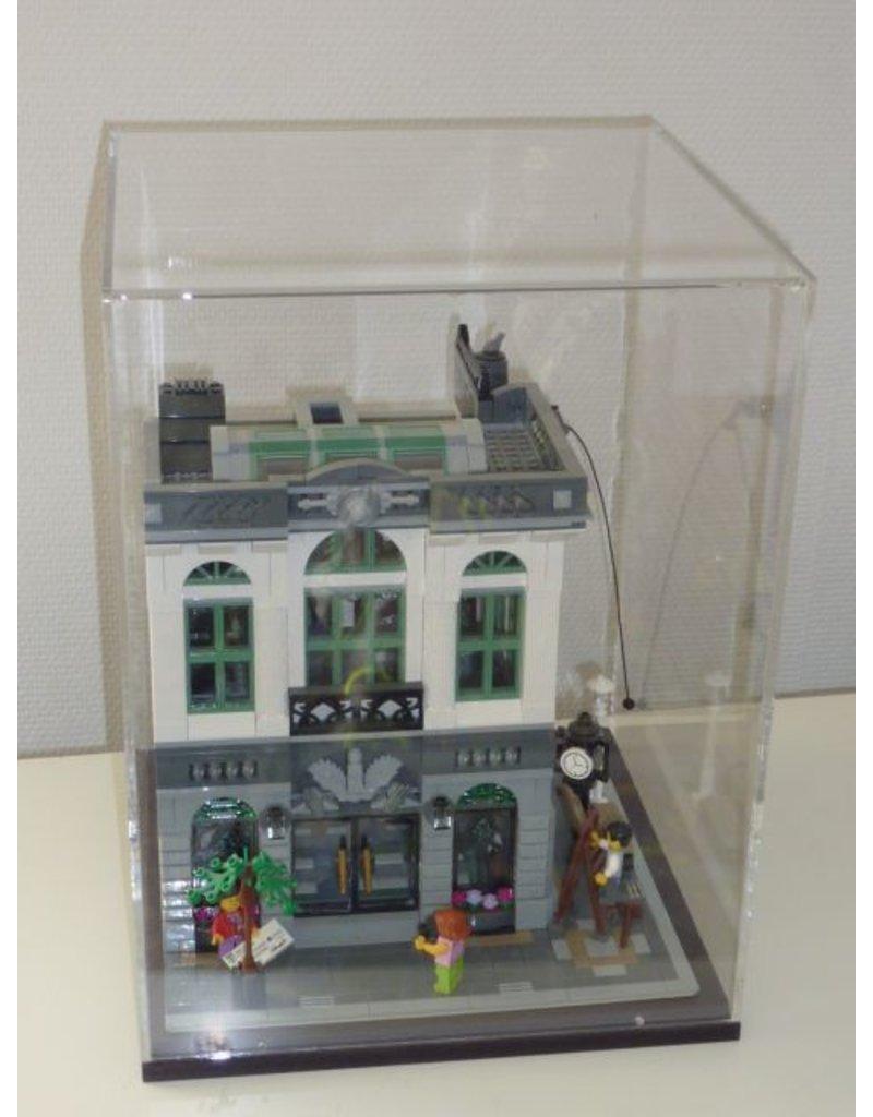lakea Schaufenster für LEGO® Creator Expert-Gebäude
