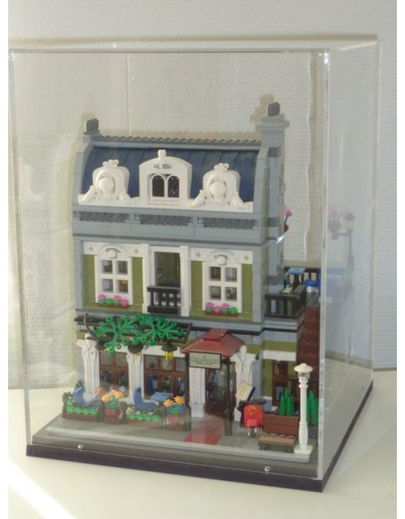 lakea Showacse for LEGO® Creator Expert Buildings