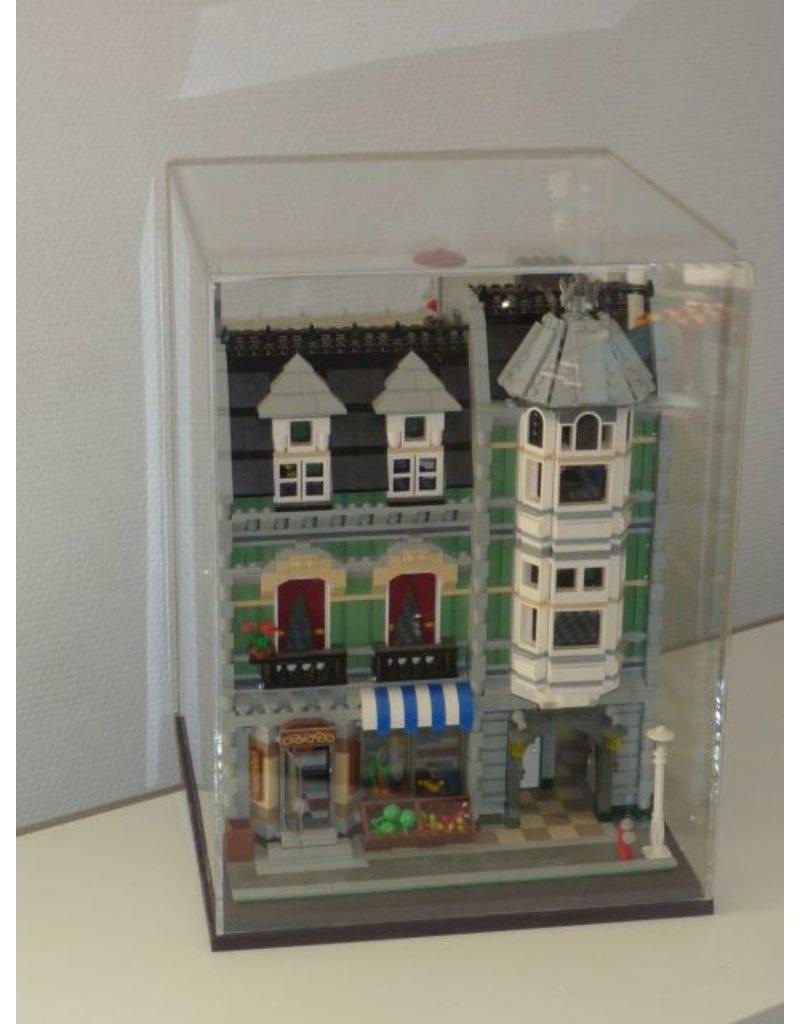 lakea Prezentacja budynków LEGO® Creator Expert
