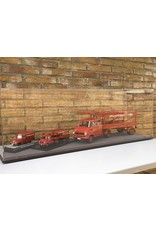 lakea Vetrina per LEGO® Technic Mack Truck