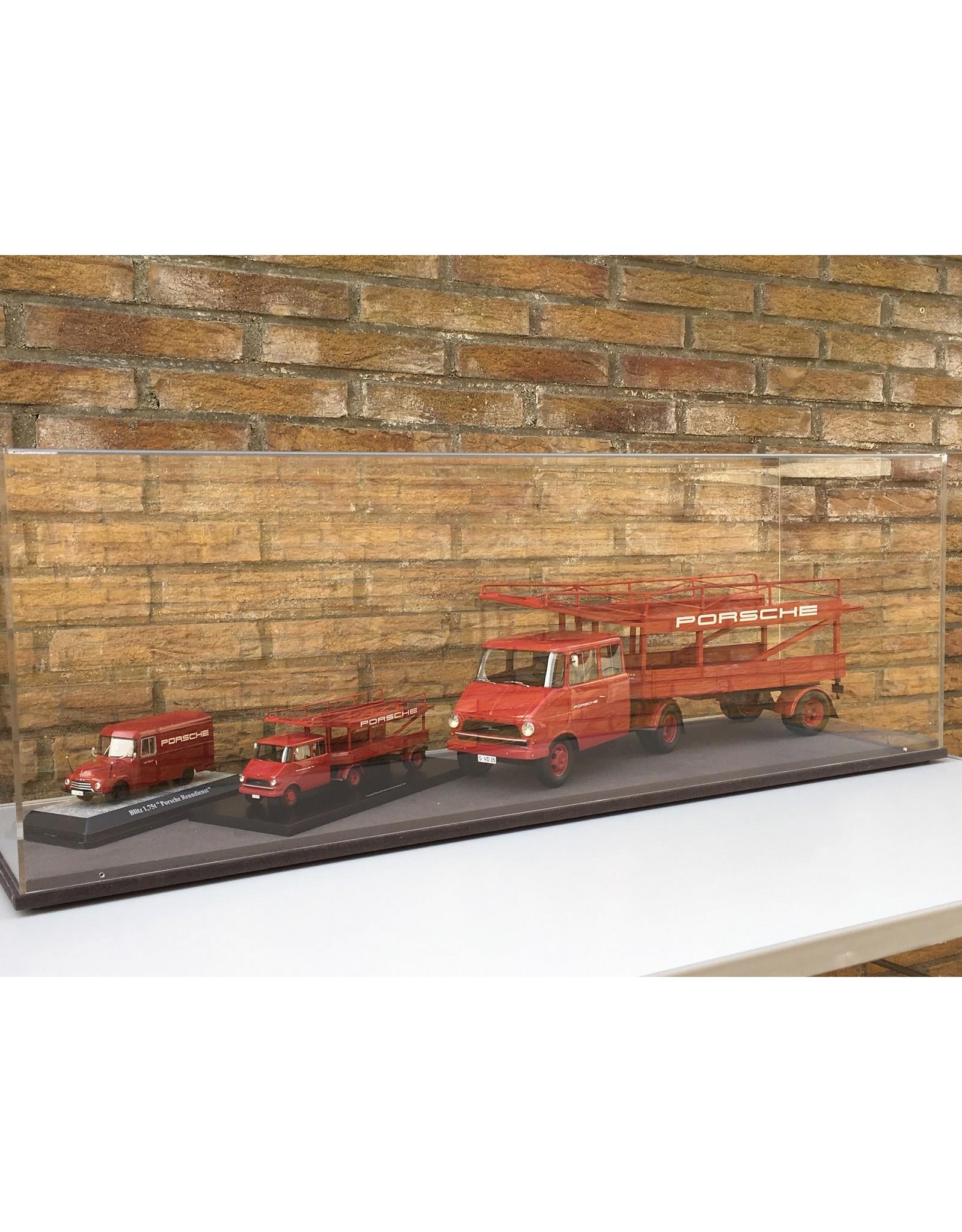 lakea Vitrine voor LEGO® Technic Mack Truck