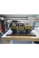 Lakea Vitrine voor LEGO® Technic Landrover DEFENDER