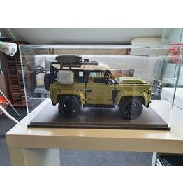 Lakea Showcase for LEGO® Landrover