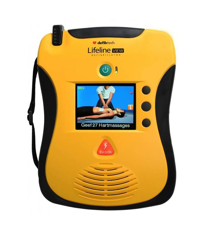 Defibtech Defibtech View AED