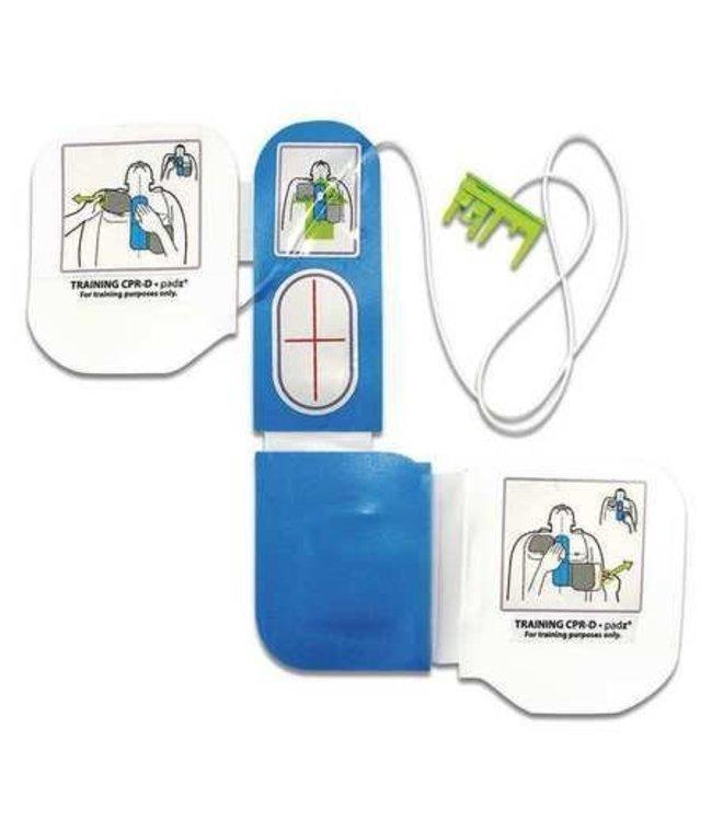 ZOLL Trainingselektroden voor de Zoll AED II Trainer