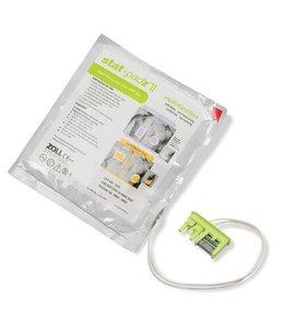 ZOLL Zoll Stat-Padz II Elektroden