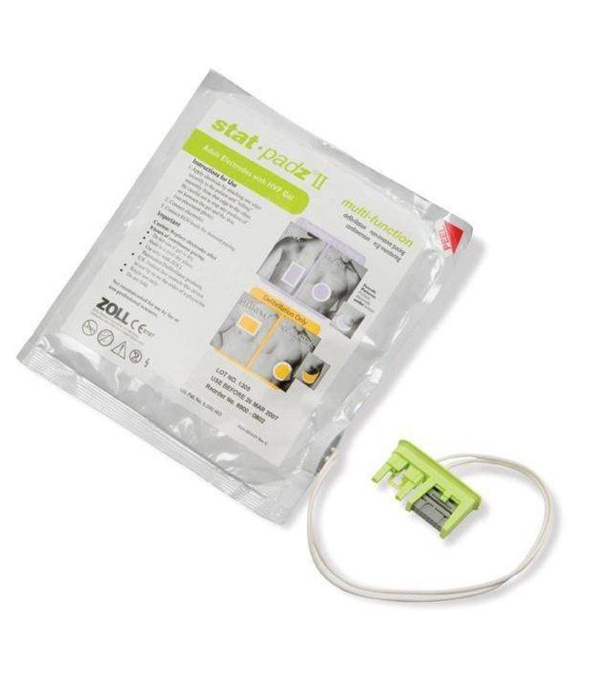 ZOLL 2 Losse elektroden met feedback