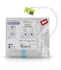 ZOLL Kinderelektroden voor de Zoll AED Plus en Pro