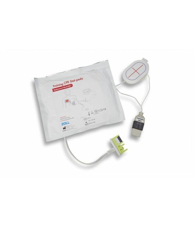 ZOLL 2 lossen elektroden voor de professional
