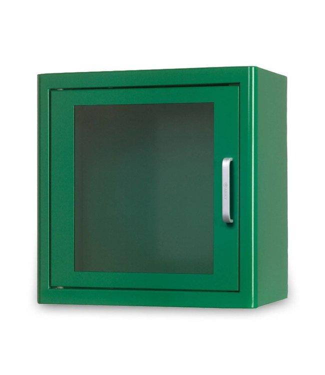 Ilcor AED Producten Metalen wandkast, geschikt voor iedere AED